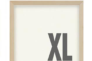 Duże ramy do obrazów XL