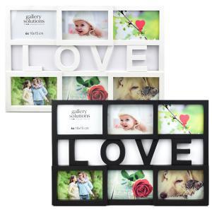 Rama kolaż do obrazów Love
