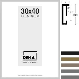 Rama aluminiowa Vega