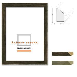 Rama drewniana Fuerteventura