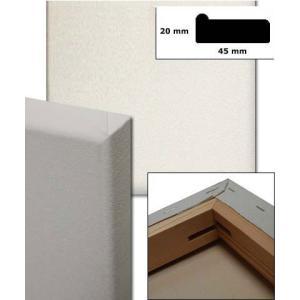 Podobrazie, profil 4,5x1,9 cm na wymiar