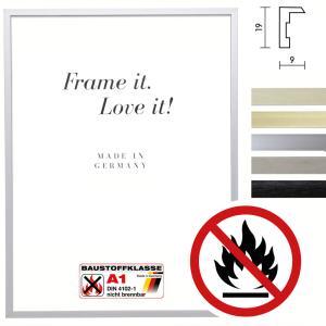 """Certyfikowana rama ognioodporna standard A1 """"Econ"""" kwadratowa"""