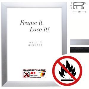 """Certyfikowana rama ognioodporna standard A1 """"Econ"""" szeroka"""