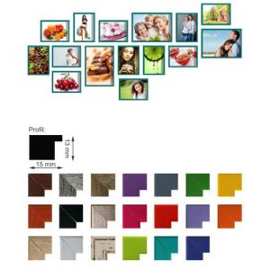 Multirama Lisa na 15 elementów