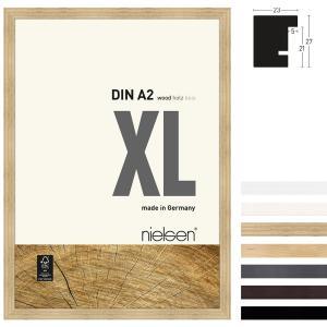 Rama drewniana Quadrum XL