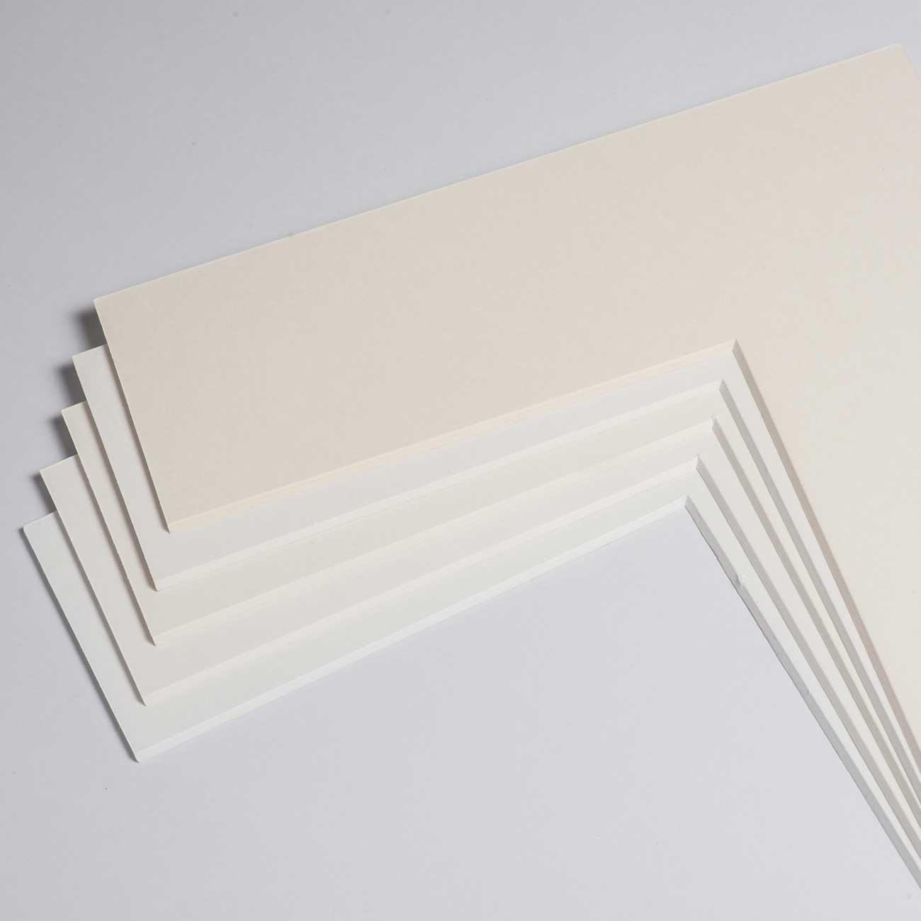 1,6 mm karton muzealny wykonany na wymiar