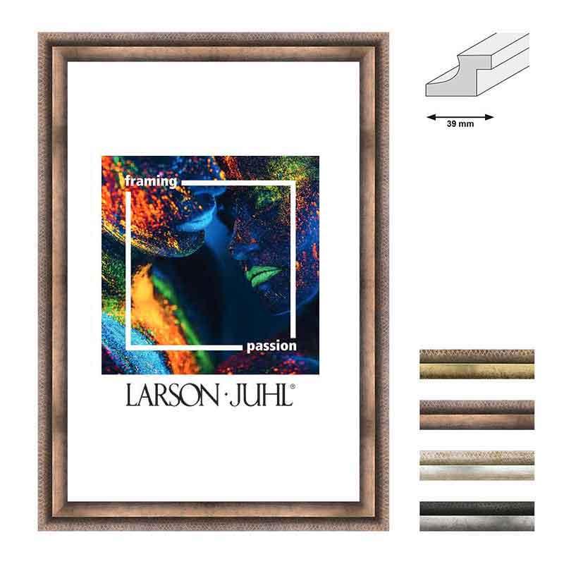 Rama drewniana Eiffel 39 na wymiar