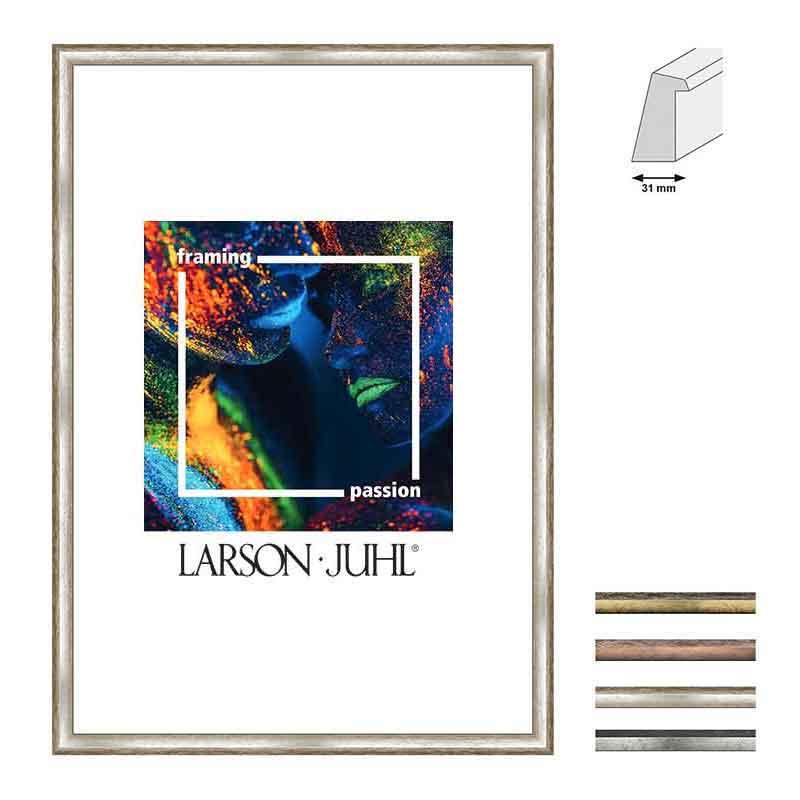 Rama drewniana Eiffel 31 - 5,7 na wymiar