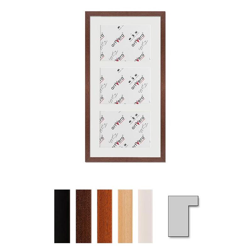 "Multirama na 3 elementy ""Lund"", 25x50 cm - 13x18 cm"
