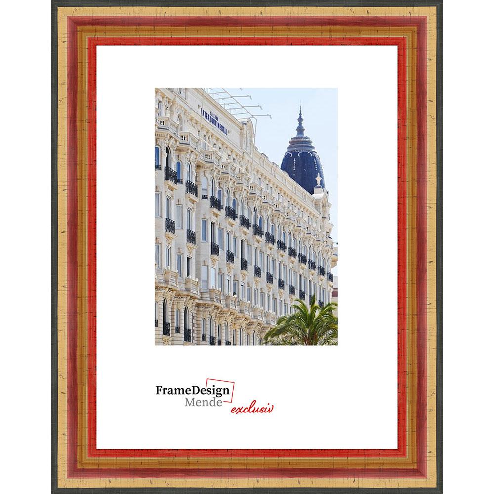 Rama drewniana na wymiar Listany