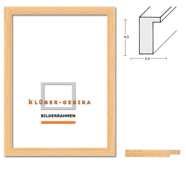 Rama drewniana Santa Coloma