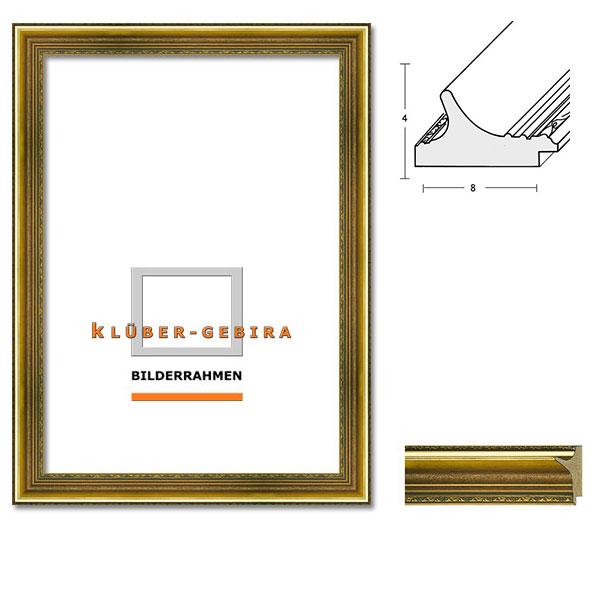 Rama drewniana Henares