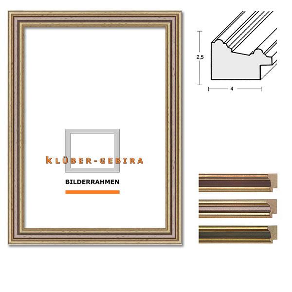 Rama drewniana Girona