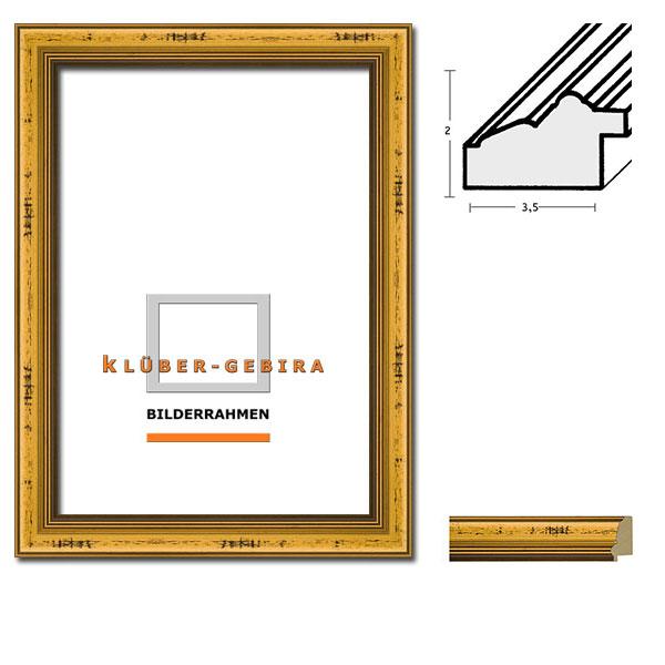 Rama drewniana Talavera