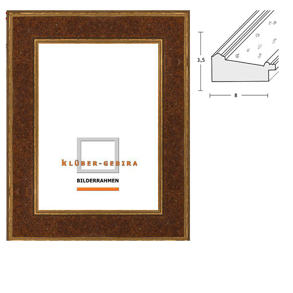 Rama drewniana Santander