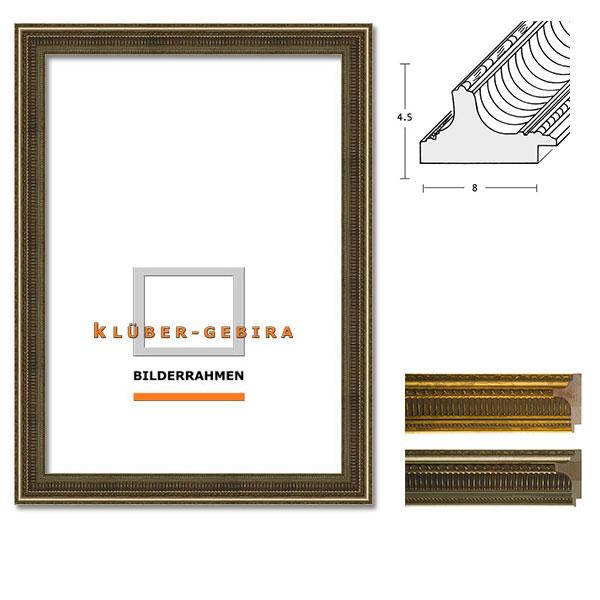 Barokowa rama Burgos