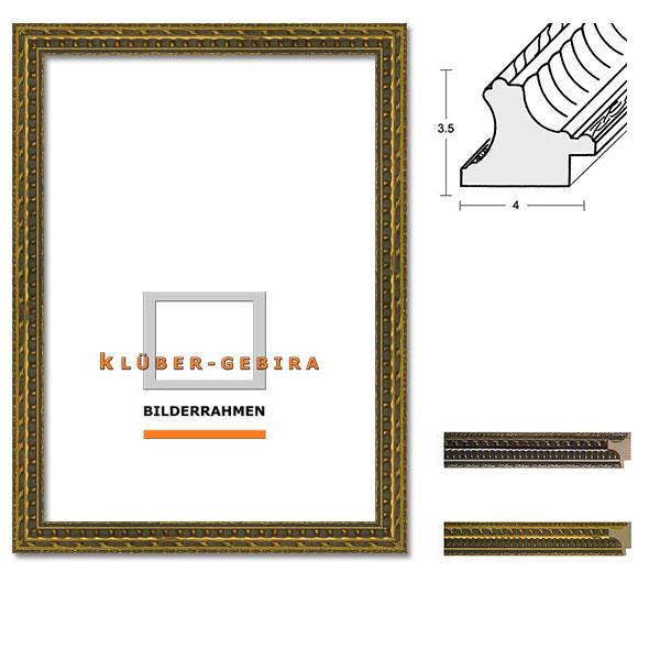 Barokowa rama Bilbao