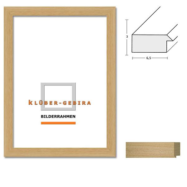 Rama drewniana Santa Brigida