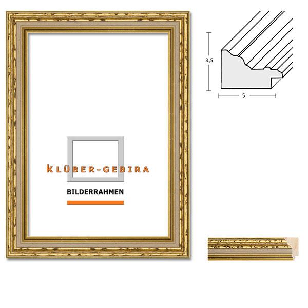 Rama drewniana Linares