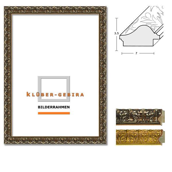 Barokowa rama Salamanca