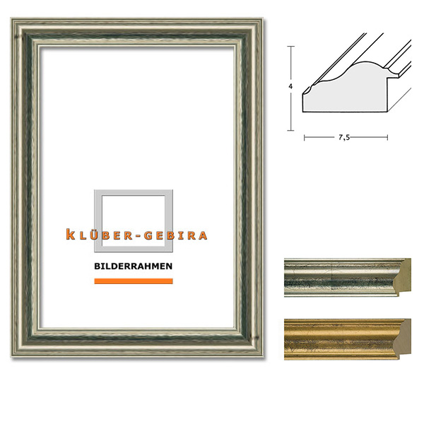 Rama drewniana Molina de Segura