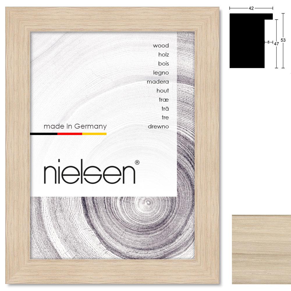 Rama drewniana na wymiar, Oakwoods 42