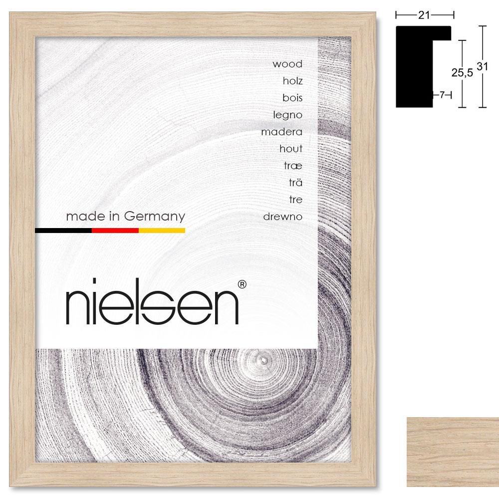 Rama drewniana na wymiar, Oakwoods 21x31