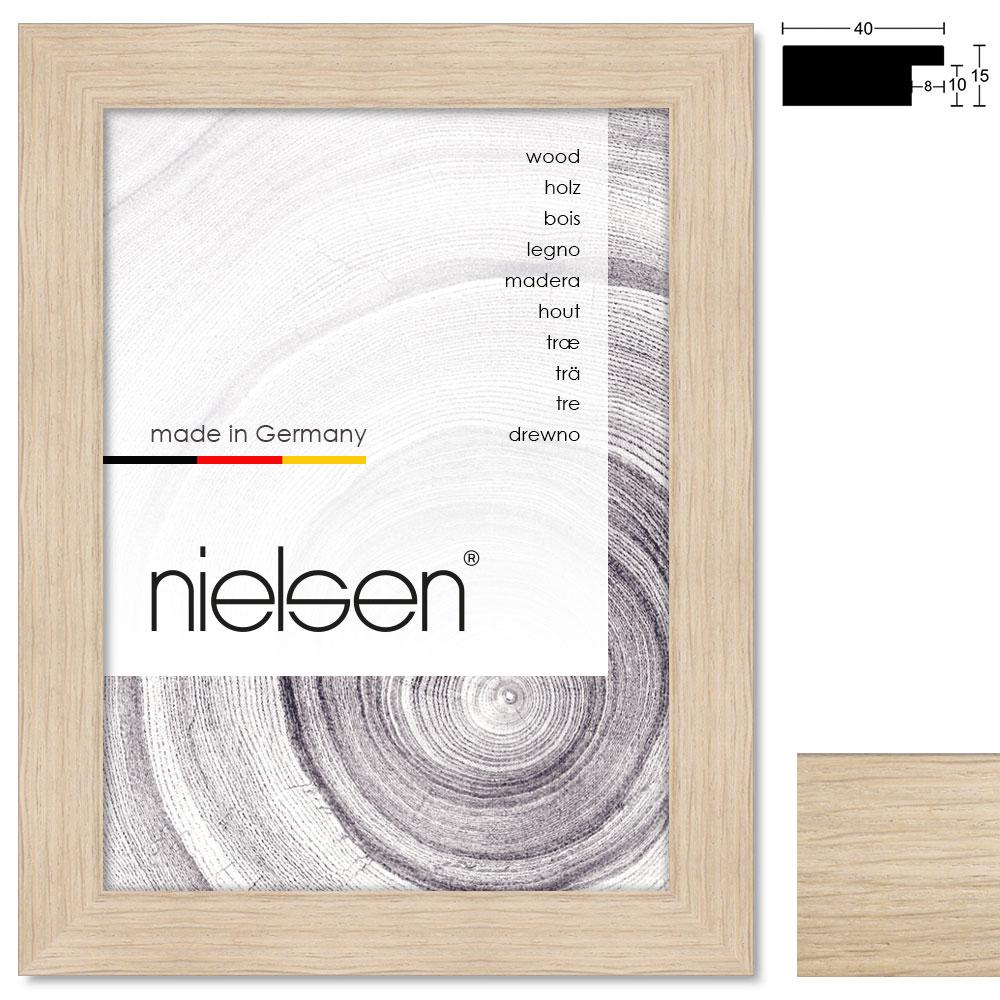 Rama drewniana na wymiar, Oakwoods 40x15