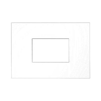 Multirama passe-partouts 2,5 mm, format zewn. 21x29,7 cm