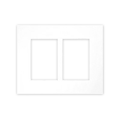 Multirama passe-partouts 2,5 mm, format zewn. 24x30 cm