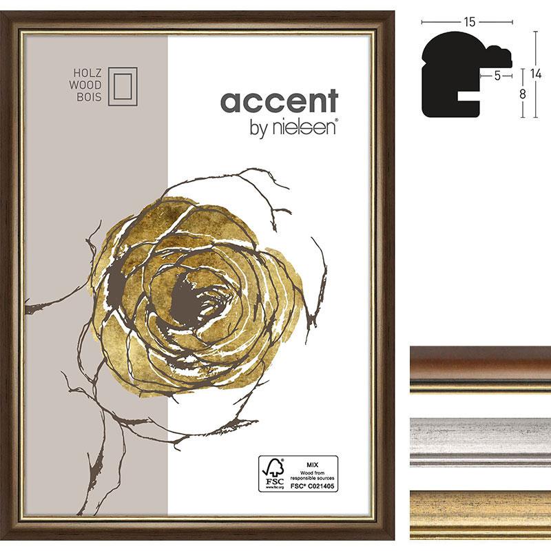 Rama drewniana Ascot