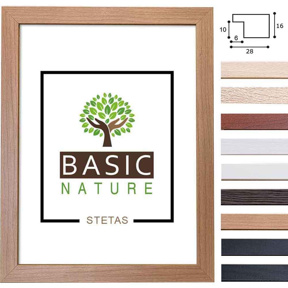 Drewniana rama na wymiar Basic Nature