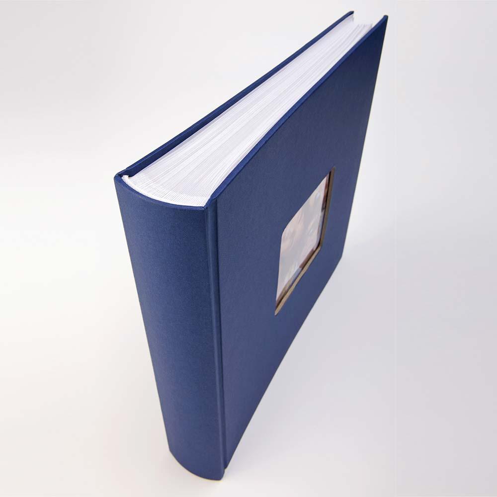 """Album książka """"Fun"""" z 100 stronami, 30x30 cm"""