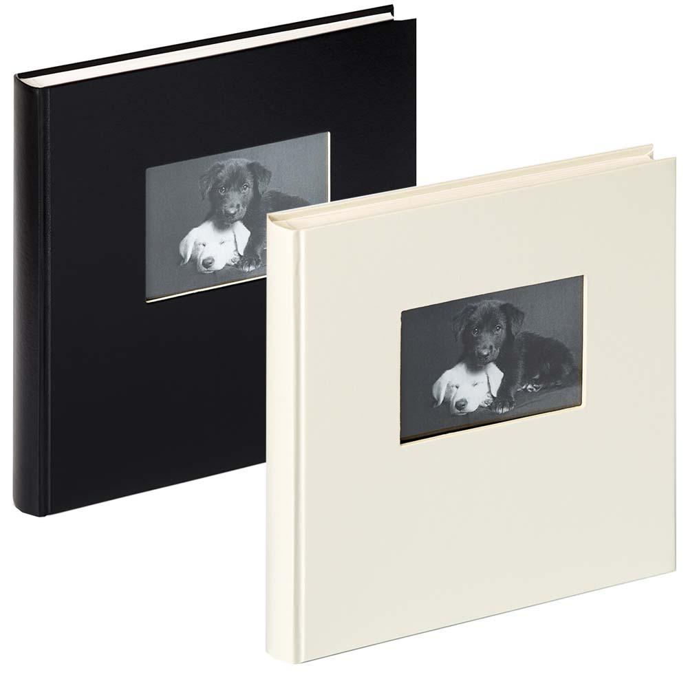 """Album książka """"Charm"""" z 60 białymi stronami"""
