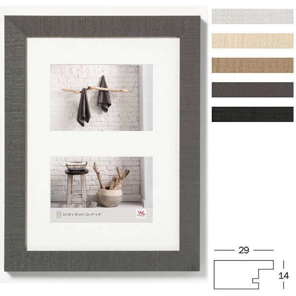 Multirama galeria na 2 elementy Home