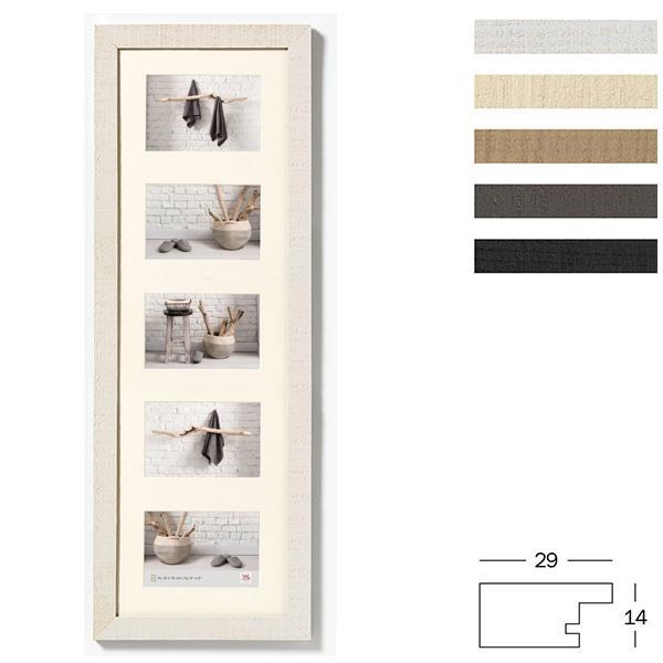 Multirama galeria na 5 elementów Home